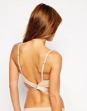 underwear,backless,bra