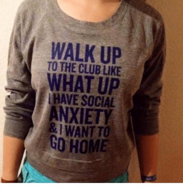 t-shirt walk up to the club like shirt funny shirt walk up to the club like social anxiety shirt buy