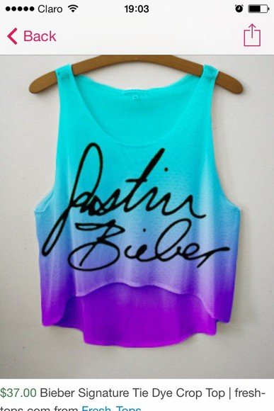 justin bieber shirt biebs. blue. color. swag. purple. pretty