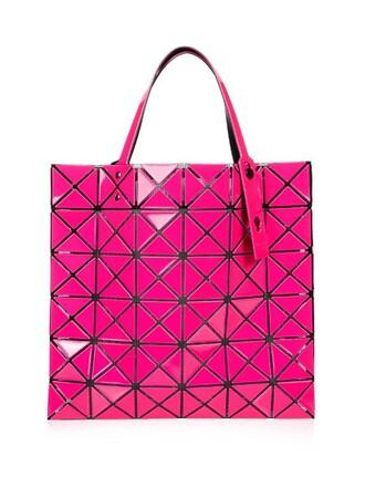 basic pink bag