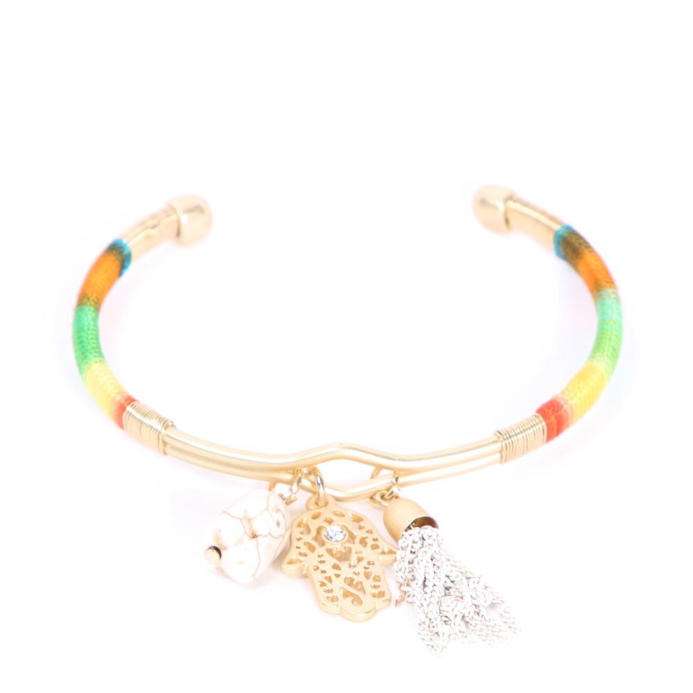 The sahara bracelet