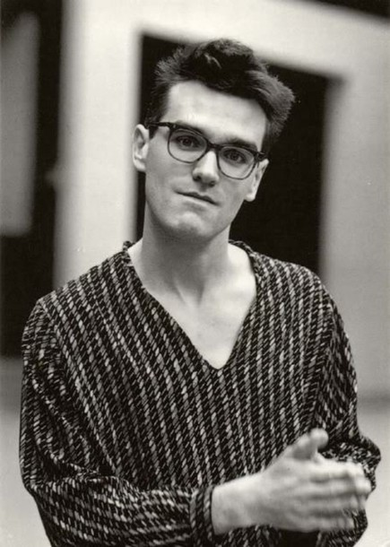 glasses the smiths