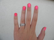 jewels,ring,elephant,silver ring