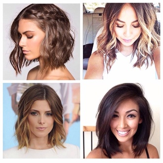 hair accessories cute make-up hairstyles celebrity style amazing ombre hair short hair hair/makeup inspo