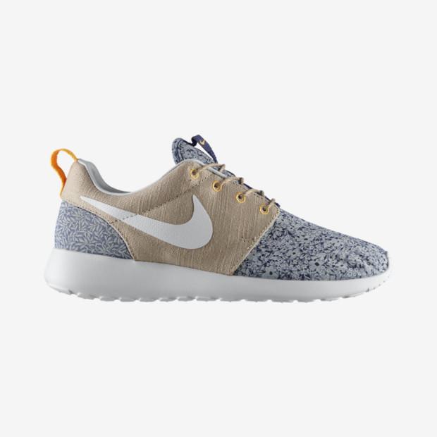 d512a28ccee0 Nike Roshe Run Liberty Damenschuh. Nike Store DE