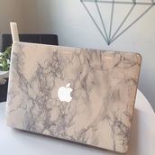 technology,marble,computer case,home accessory,laptop,computer,computer accessory,phone cover,apple,macbook,macbook air,white,accessories,macbook case,mac book cas,hülle,mac book,keramik