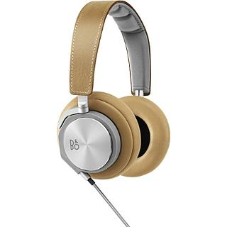 B&O PLAY - H6 leather over-ear headphones | Selfridges.com