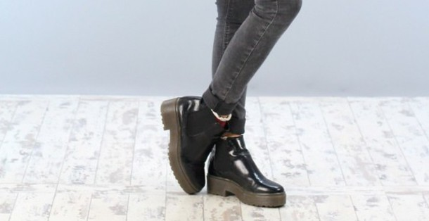 shoes tumblr american apparel boots grunge urban outfitters brandy melville