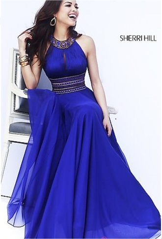 dress hot blue dress blue prom dress prom dresses /graduation dress .party dress blue prom dress blue prom dresses blue prom