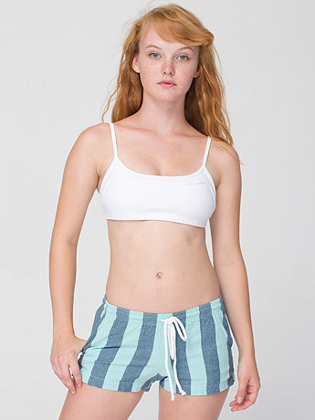 The Boat Short | American Apparel