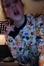 sweater,pills,amazeballs,pls,other amazing stuff