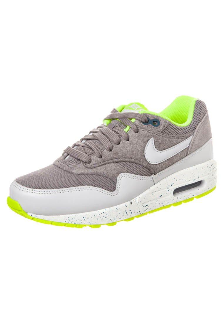Nike Sportswear AIR MAX 1 - Sneakers laag - Grijs - Zalando.nl