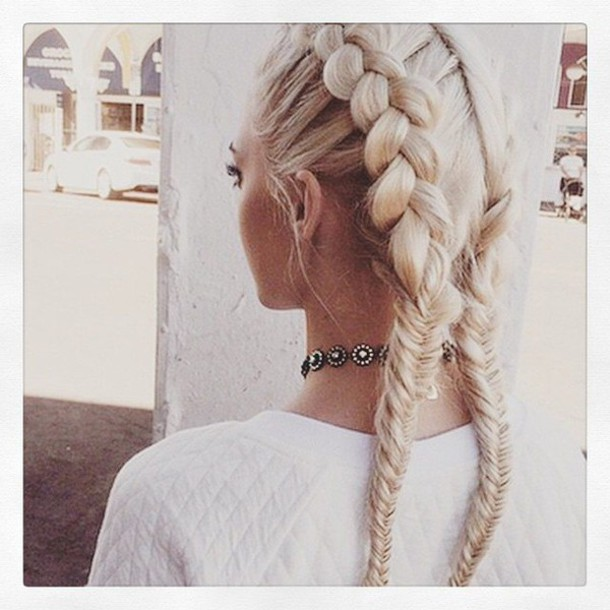 Hair Accessory Pink Boutique Hair Extensions Hair Blonde Hair
