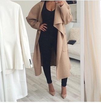 coat wool