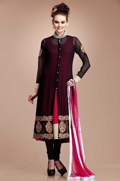 Designer Indian Clothes suits anarkali suits indian