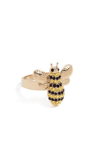 perfect bee ring jewels