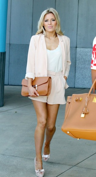 mollie king shoes bag