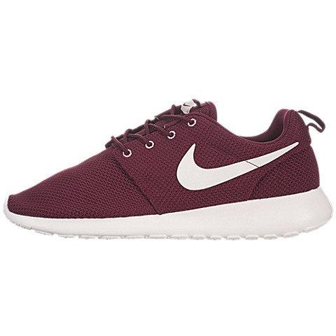 Nike Team Red / Sail 13 D(M) US 511881-610 Roshe Run Team Red / Sail, 13 D US