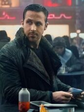 jacket,blade runner,blessed friday,rayyan gosling