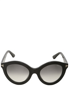 SUNGLASSES - TOM FORD -  LUISAVIAROMA.COM - WOMEN'S ACCESSORIES - FALL WINTER 2014