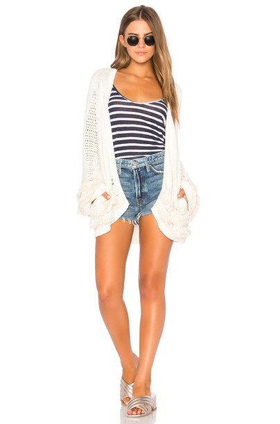 cardigan cardigan cream sweater