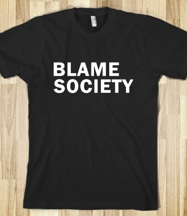 blame society - flipflop - Skreened T-shirts, Organic Shirts, Hoodies, Kids Tees, Baby One-Pieces and Tote Bags Custom T-Shirts, Organic Shirts, Hoodies, Novelty Gifts, Kids Apparel, Baby One-Pieces | Skreened - Ethical Custom Apparel