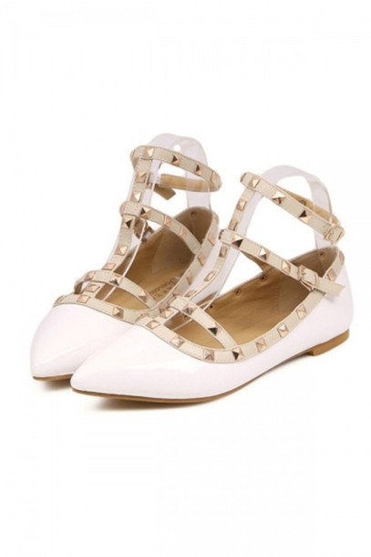 shoes persunmall flats