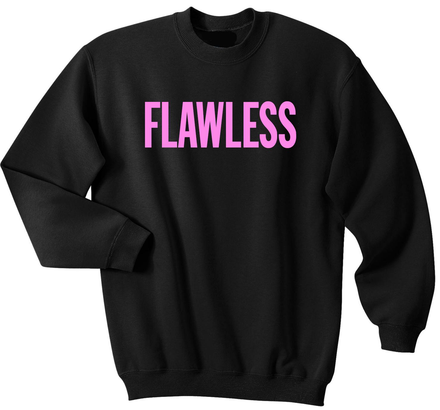 Flawless shirt
