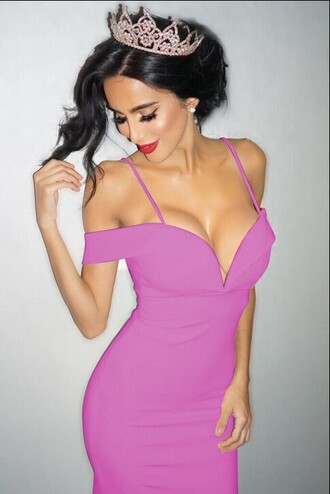 dress lilac pastel off the shoulder mini dress spaghetti strap sweetheart dress
