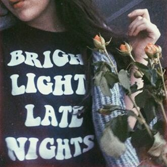 top rose wholesale quote on it bright lights indie instagram hippie all black everything vintage boho
