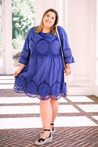 stylishsassy&classy blogger dress shoes bag blue dress shoulder bag wedges wedge sandals gucci bag