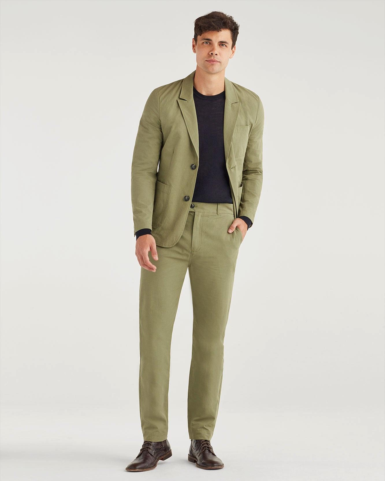 Ripstop Trouser in Army
