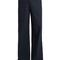 Raquel wide-leg cotton-blend trousers