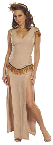 Womens halloween indian costumes