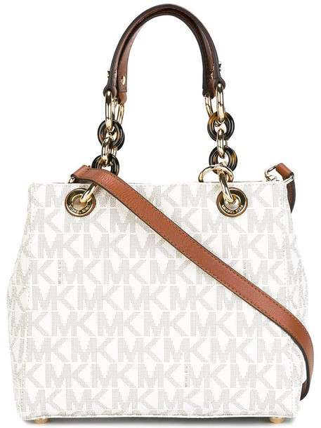 women white bag