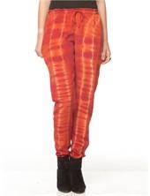 Gypsy05.Com - Official Website :: Shop Women Pants - Mondrian Silk Tuxedo Drawstring Pant