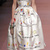 Drawing Print Draped Bodice Cocktail Dress by Dolce & Gabbana | Moda Operandi