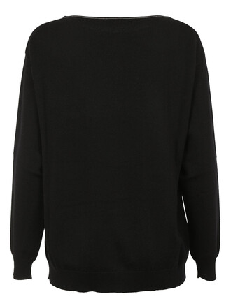 pullover classic sweater