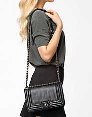 Chain bag, nly accessories
