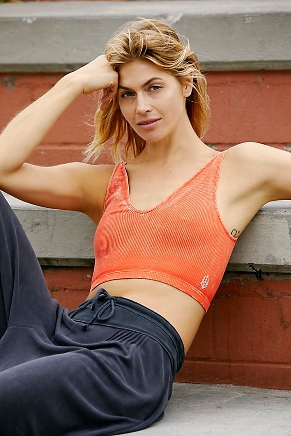 High Energy Reversible Active Tank by FP Movement at Free People