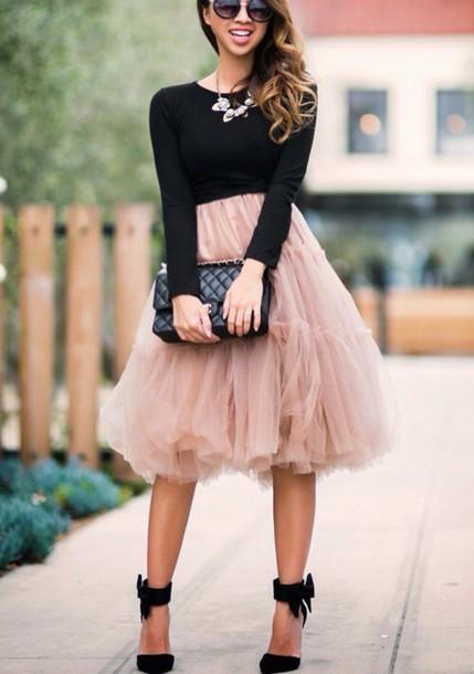 shoes black bow black heels cute high heels shirt flow