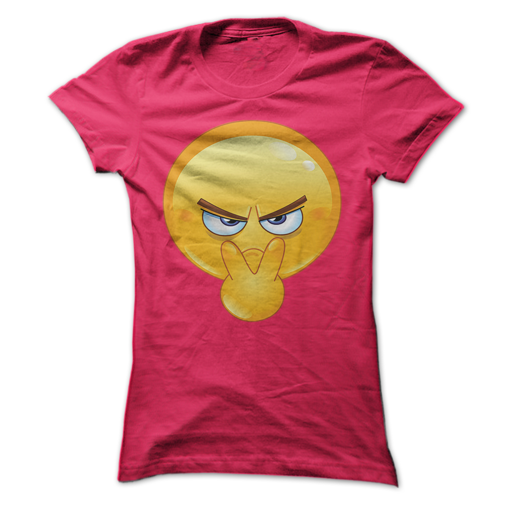 Emoji Sees You T-Shirt & Hoodie