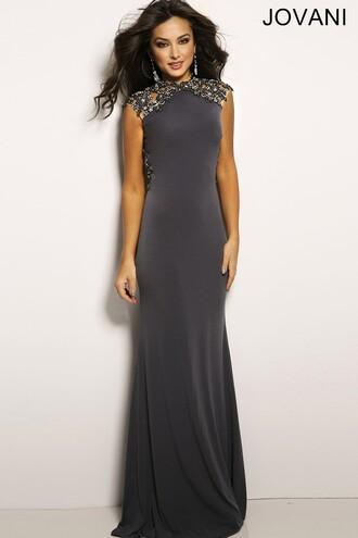 dress prom dress bridesmaid jovani prom dress evening dress
