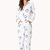 Cool Cat PJ Onesie | FOREVER21 - 2000074960