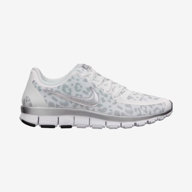 8cdd89495e26 Nike Free 5.0 V4 Women s Shoe. Nike Store