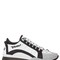 30mm two tone leather sneakers