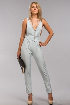 WOMEN - Jumpsuits, Bodysuits and Rompers - Dorcelle's Empire