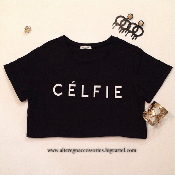 shirt jewels celfie celfie tshirt