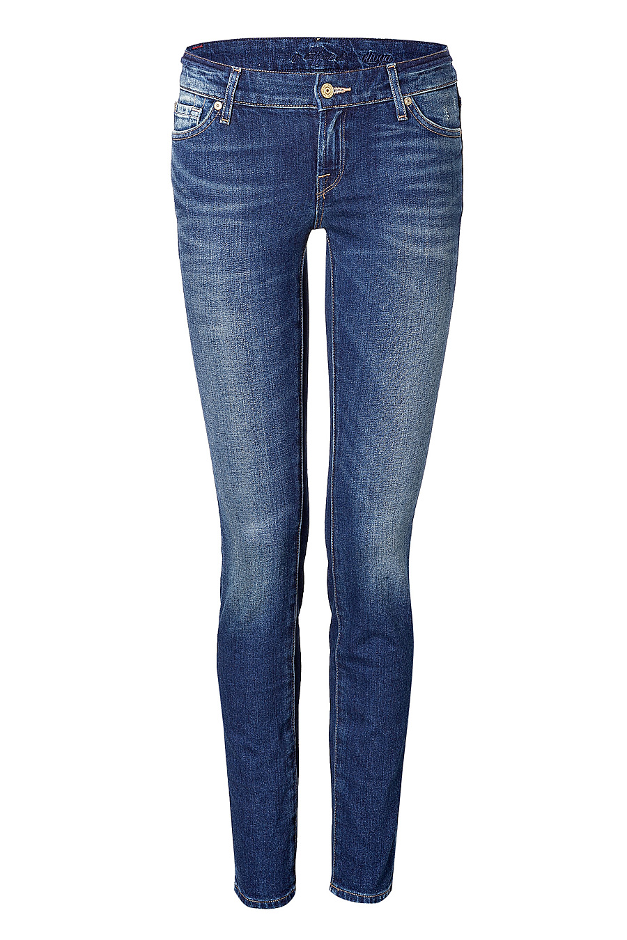 Seven for all Mankind - Olivya Skinny Jeans