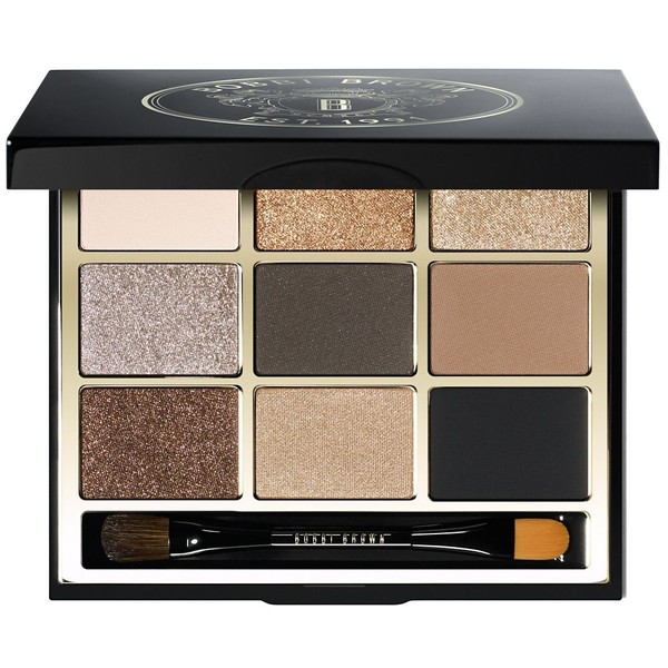 Bobbi Brown Old Hollywood Eye Palette - Bobbi Brown Cosmetics - Polyvore